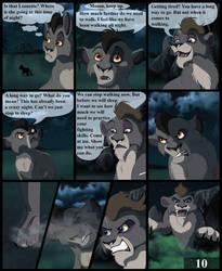 Moson's Comic Page 10 Ch.4