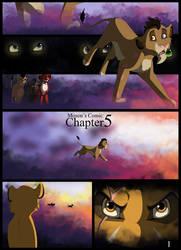 Moson's Comic Page 1 Ch.5