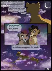 Moson's Comic Page 20 Ch.5