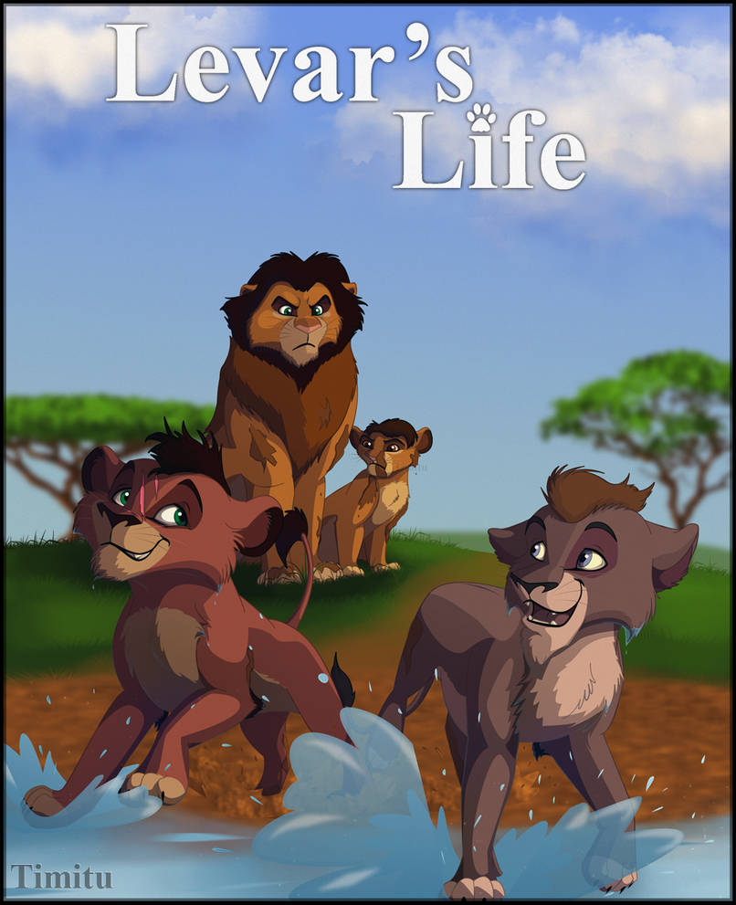 Levar Life Remake Picture