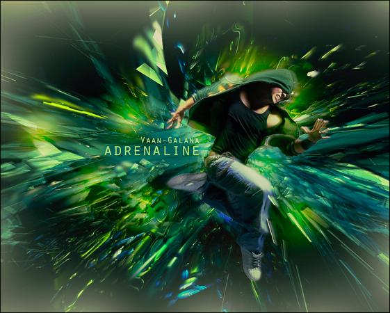 ♫♪Más trabajitos♪♫♪ Adrenaline_by_vaan_galana-d3joc09