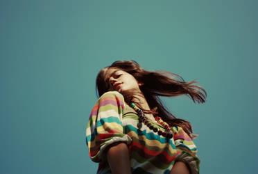 Awakening of a Girl