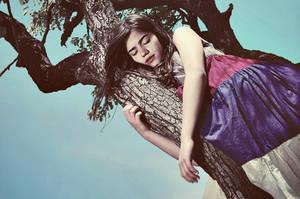 Day Dreamer by ElifKarakoc