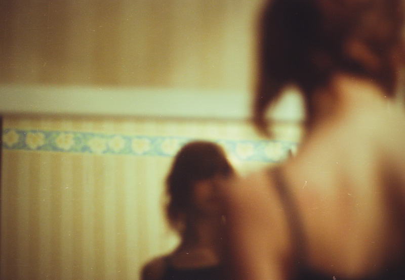 Soul Reflection by ElifKarakoc