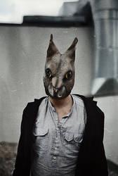 Fobia by ElifKarakoc