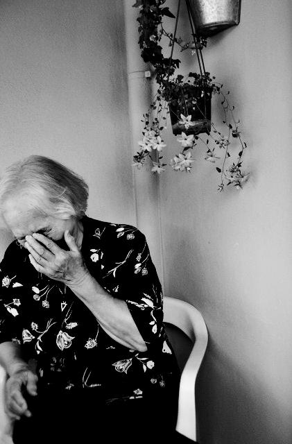 Cry by ElifKarakoc