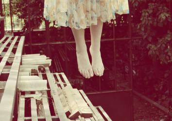 Where is Heaven by ElifKarakoc