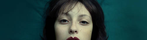 Cherry Darling by ElifKarakoc