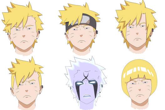 Haruto Hairstyles