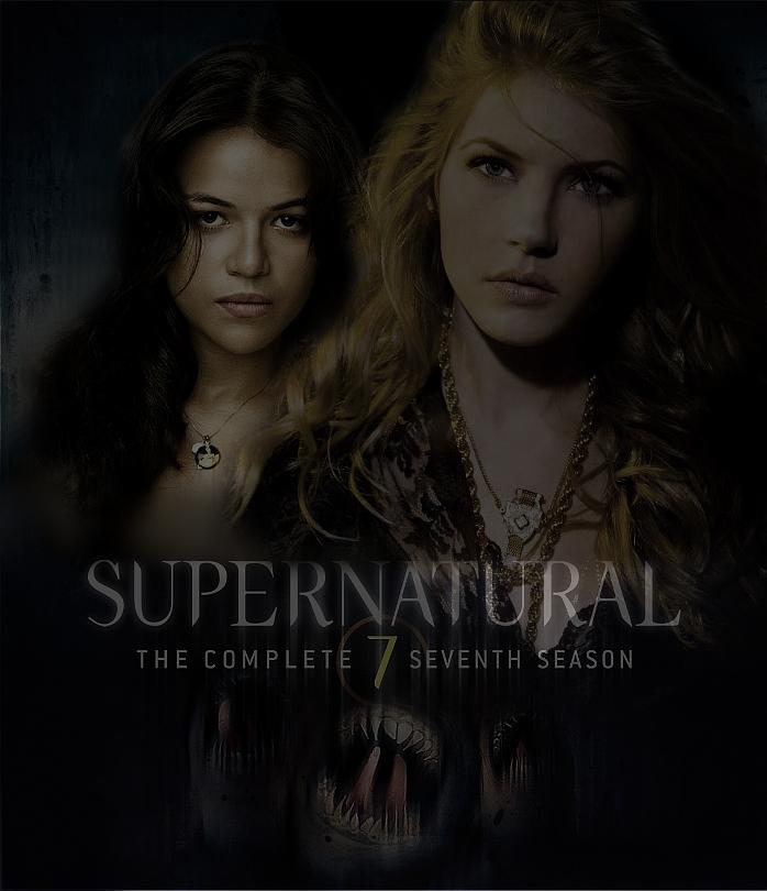supernatural season 7 swesub