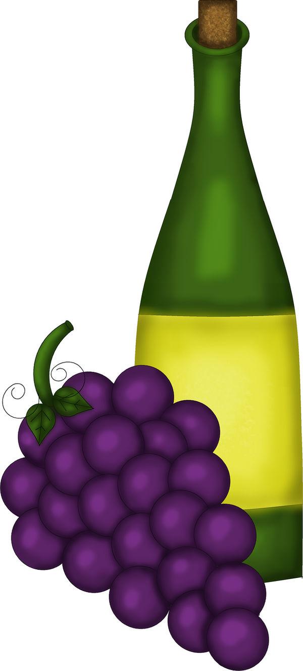 Italian Wine and Grapes