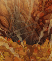 Steampuff Background 1