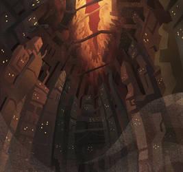 Steampuff Background 3 by kowan