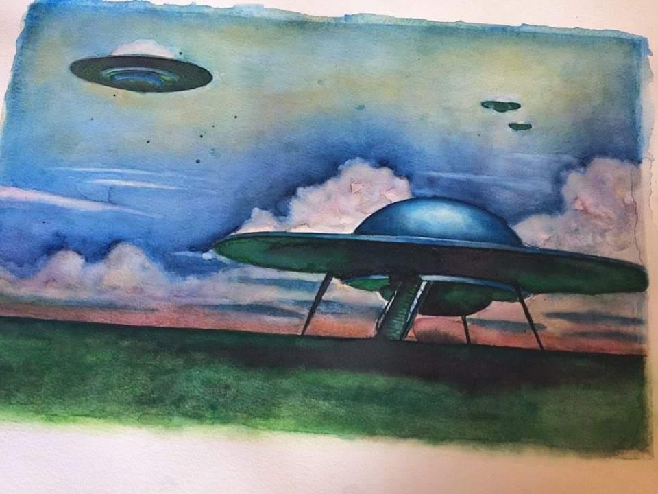 UFO Sightings 2