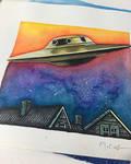 UFO Sightings 3