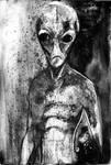 Alien Dark