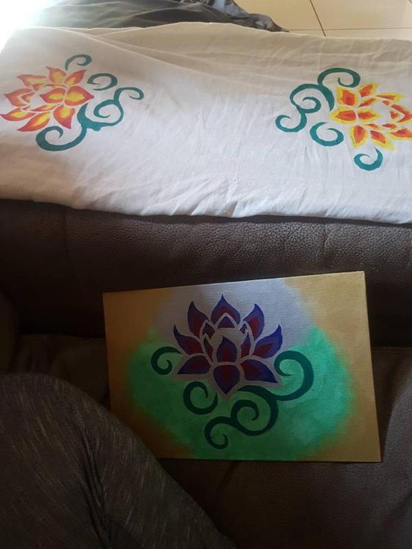 Lotus by crystal-kamikara153