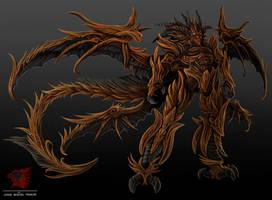 Character Concept: Nivgardan