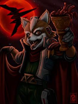 Vampire Fox
