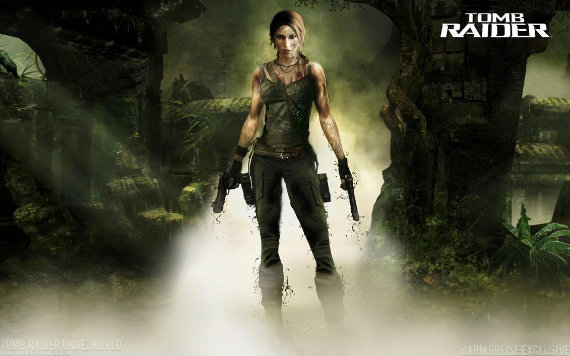 TReboot Lara Croft 6 by oxxxxxashxxxxxo