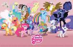 My Meme Pony