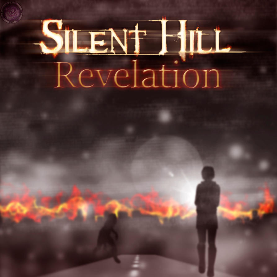 Silent Hill Revelation by BaroqueWorks1