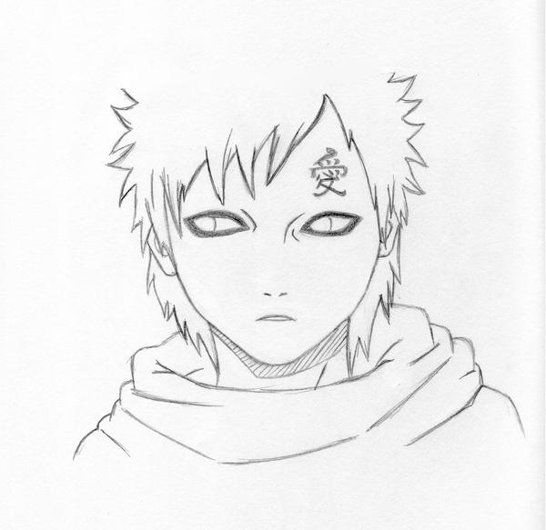 Gaara... by Naruto179