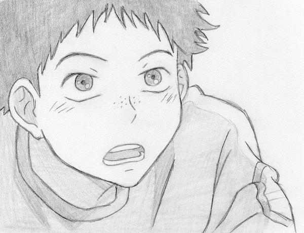 Tajima . by Naruto179