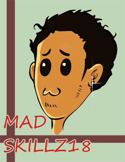 madskillz18's Profile Picture