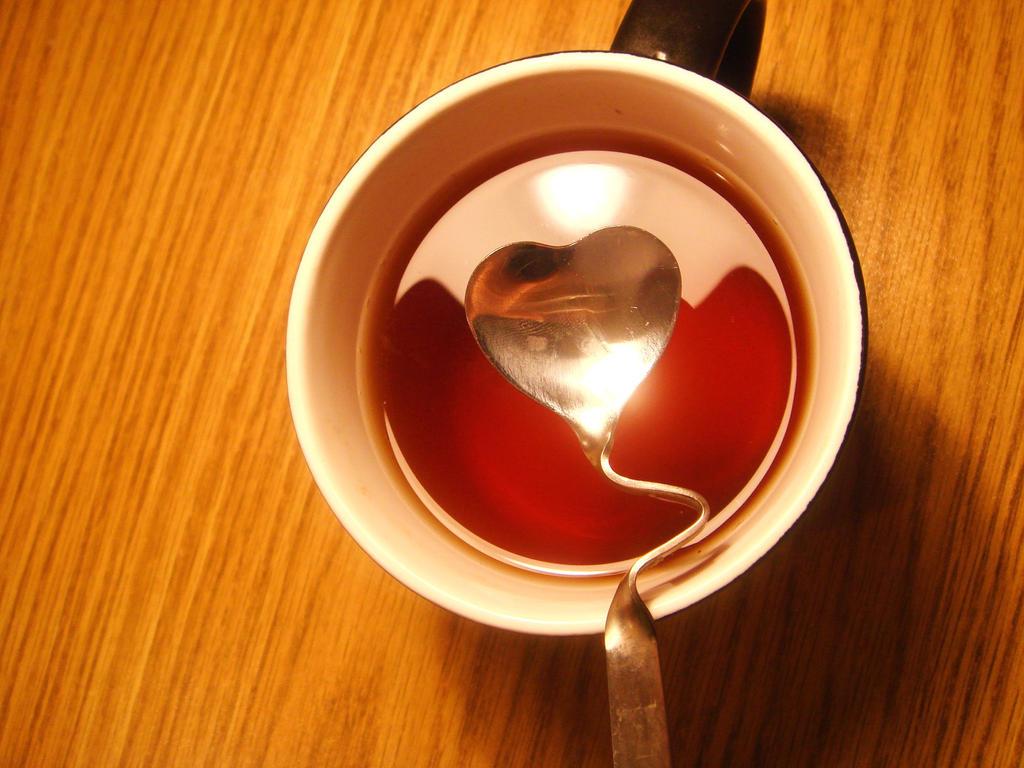 Love Or Tea