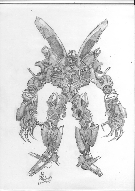 Transformers Decepticons Sideways By Kkriptor On Deviantart
