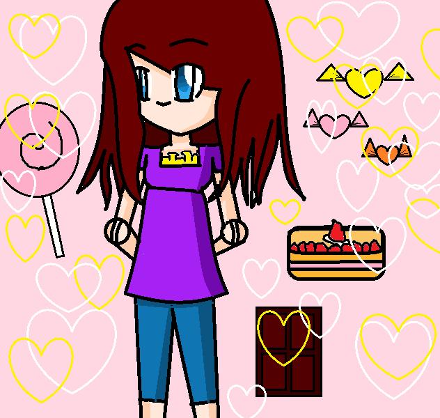 Sugar Doll by Kawaii5Pudding