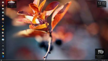 November Desktop by TobiMcCan