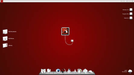 June Desktop by TobiMcCan