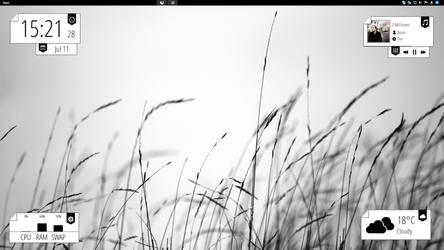 Bookmarked Screenshot