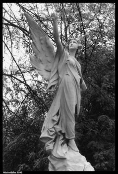 Highgate Angel