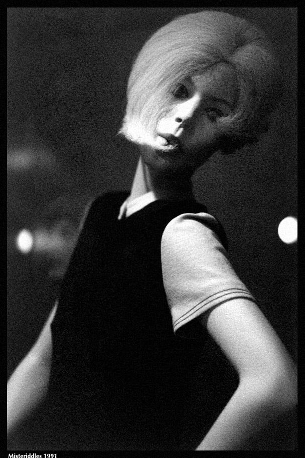 60s - Dollybird by misteriddles