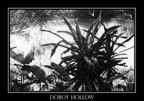 Doboy Hollow by misteriddles