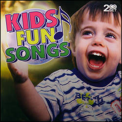 Scrapfile: Kids' Fun Songs by misteriddles