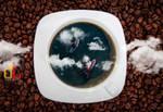 Cafe Photoshop