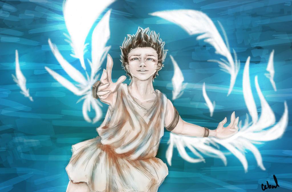 Icarus by Cebad2710