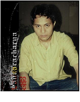 Sankaracharya's Profile Picture