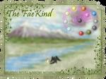 FaeKind Story Cover by garney