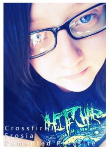 Crossfire322's Profile Picture