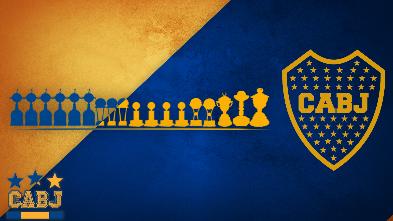 Boca Juniors: Become A World Star Player
