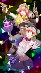 A19 - Atelier Lydie Suelle by chreu01