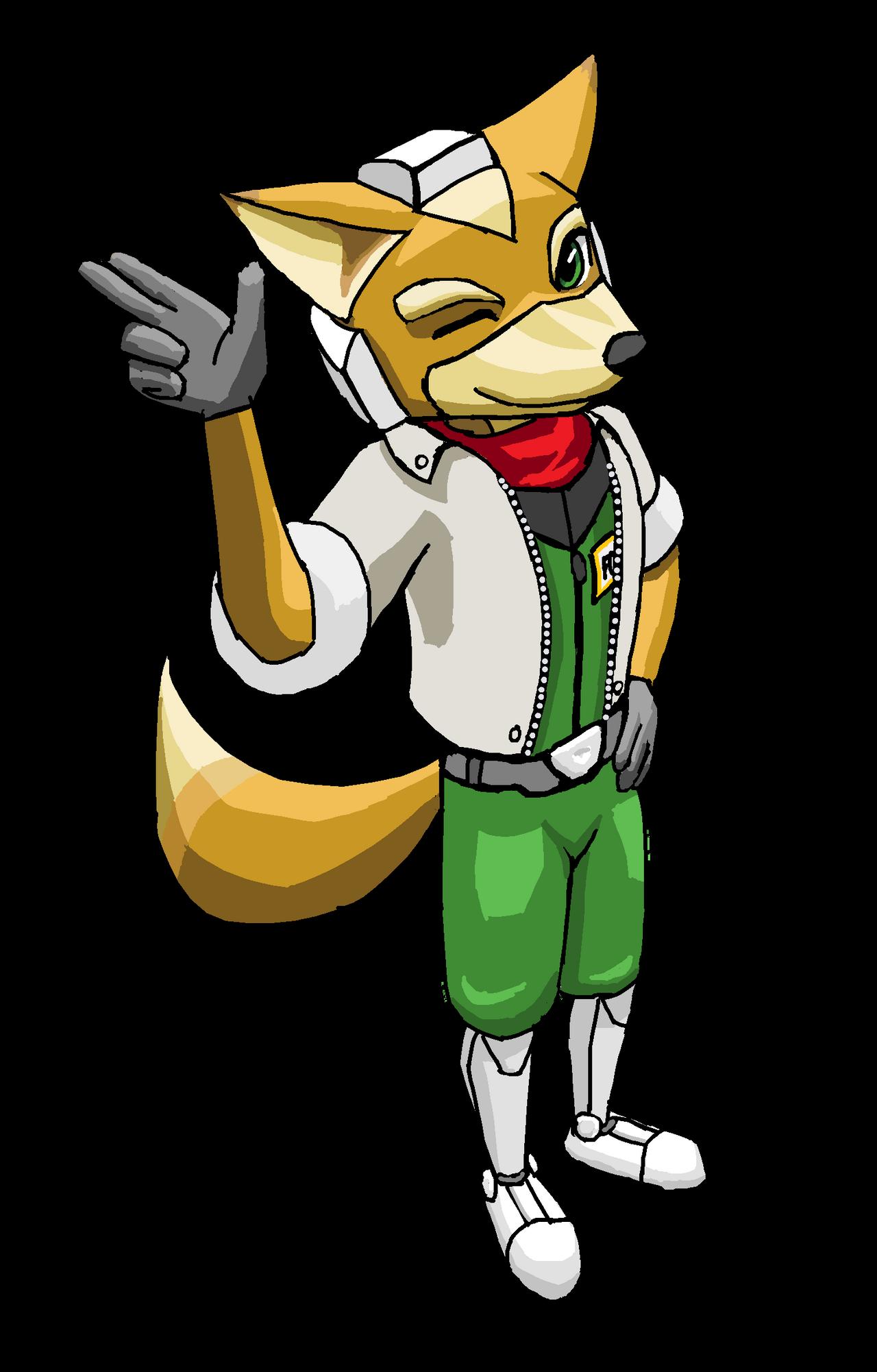 fox mccloud quotes  quotesgram