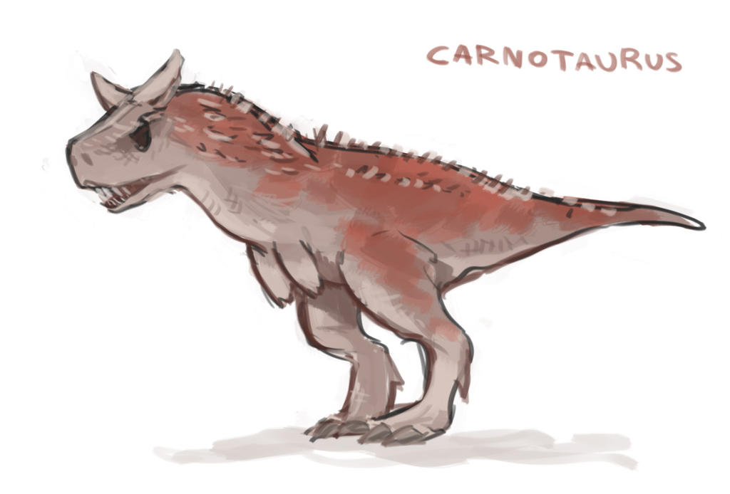 Carnotau by gemmingi