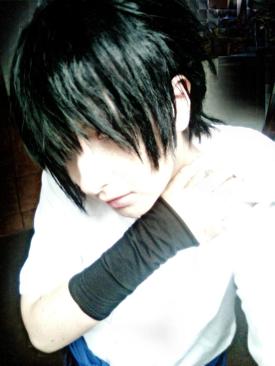 Sasuke Uchiha Cosplay by YukoUzumaki on DeviantArt