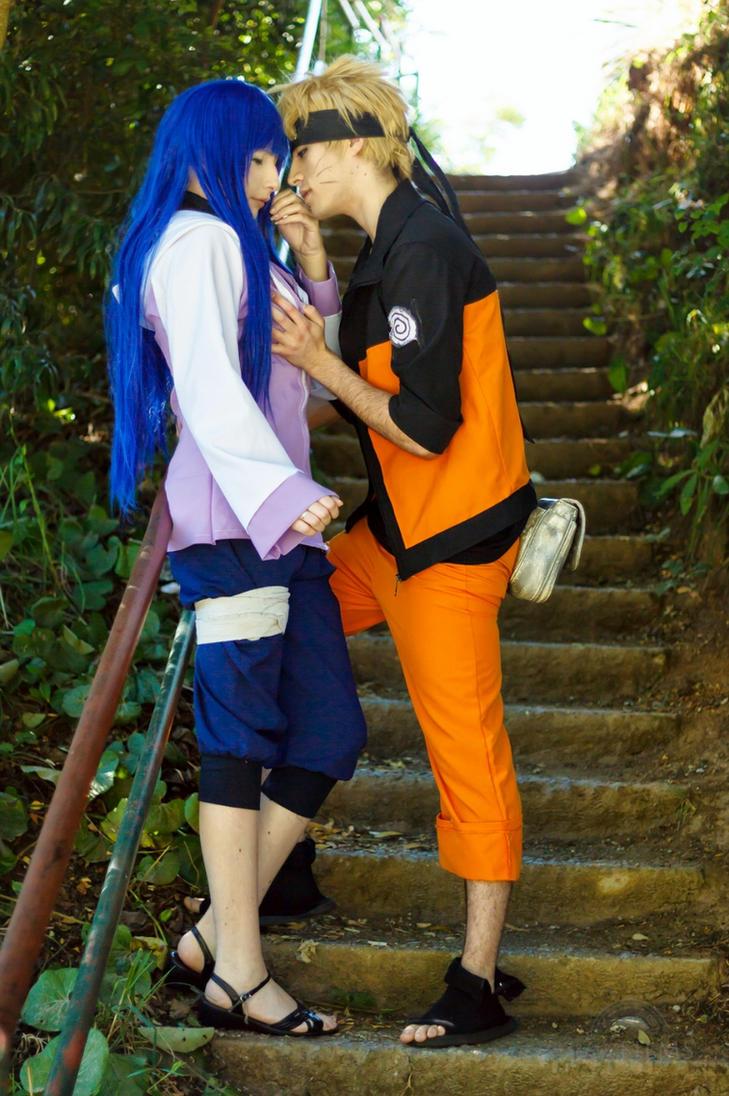 Hinata x Naruto by YukoUzumaki